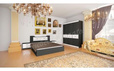 Спален комплект Нела - Спални комплекти