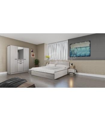 Спален комплект CITY 251 - Спални комплекти
