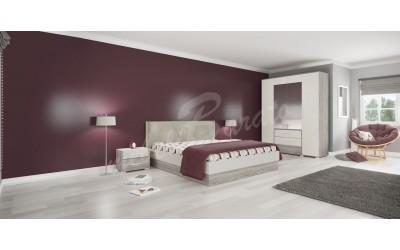 Спален комплект CITY 7010 - Спални комплекти