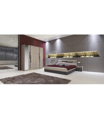 Спален комплект CITY 7012 - Спални комплекти