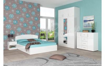 Спален комплект Аполо - Спални комплекти