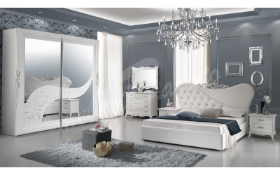 Спален комплект GISSELE - Спални комплекти