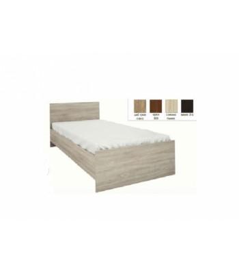 Легло CITY 206 - Спални и легла
