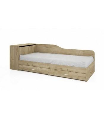 Легло CITY 5 - Спални и легла
