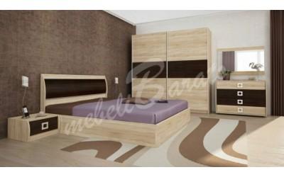 Спален комплект Дорис - Спални комплекти