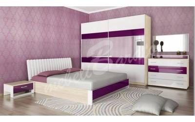 Спален комплект Монца - Спални комплекти
