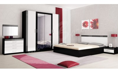 Спален комплект Валерия - Спални комплекти