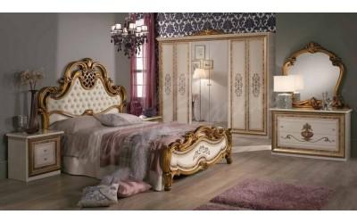 Спален комплект Анита 2 - Спални комплекти