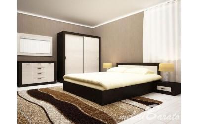 """Спален комплект """"Болеро"""" - Спални комплекти"""