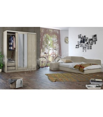 Спален комплект CITY 174 - Спални комплекти
