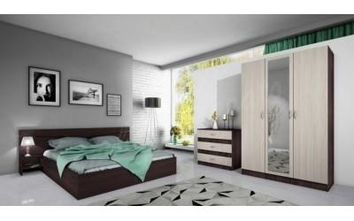 Спален комплект CITY 7000 - Спални комплекти