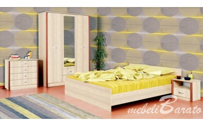 Спален комплект Мая - Спални комплекти