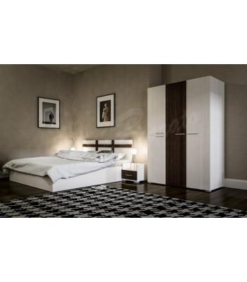 Спален комплект Марая XS