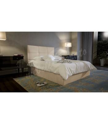 Тапицирано легло Лени 144/190 - Легла
