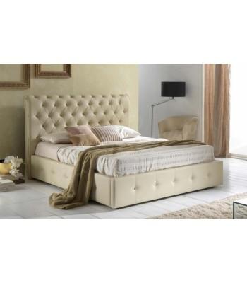 Tапицирано легло Никол