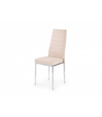 Трапезен стол К204 бежав - Трапезни столове