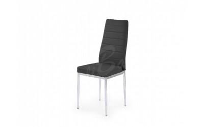 Трапезен стол К204 черен - Трапезни столове