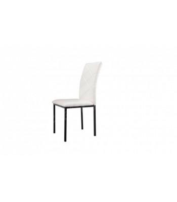 Трапезен стол К240 бял - Трапезни столове