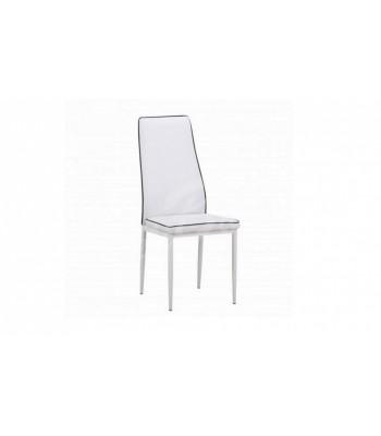 Трапезен стол К261 бял - Трапезни столове